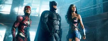 Cómo ver todas las pelis y series de 'La Liga de la Justicia' y DC en orden cronológico