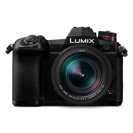 Panasonic Lumix Dc G9l 3