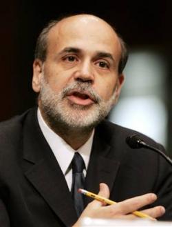 La Fed baja los tipos de interés un cuarto de punto