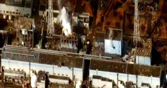 Fukushima Central Nuclear