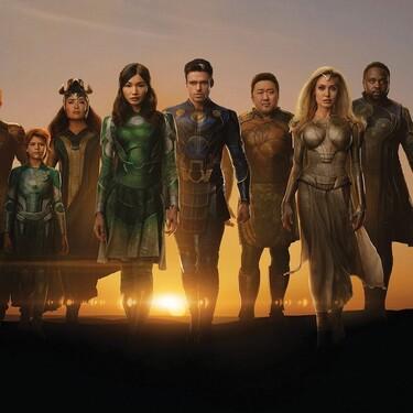 Eternals: quién es quién en la nueva aventura del Universo Marvel para que no te pierdas durante el estreno de la película en cines