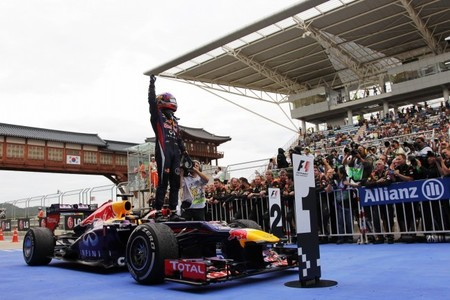 Sebastian Vettel no tiene prisa por asegurarse su cuarto Mundial