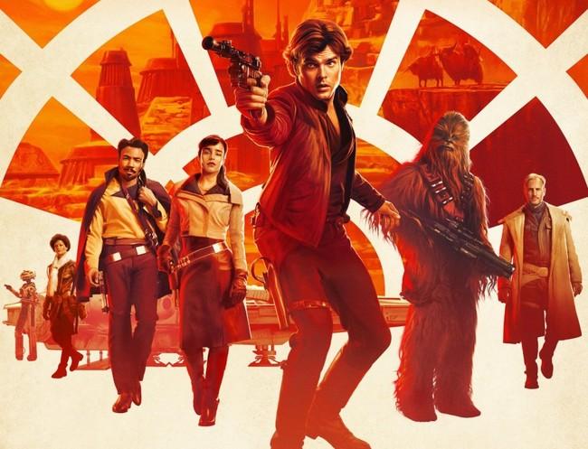 Soy fan de Star Wars y el estreno de la película de Han Solo no me produce la ilusión que esperaba