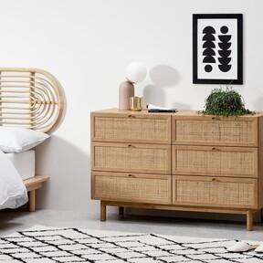 Renovar el dormitorio por muy poco: Cómodas, cabeceros y trucos para que quede de cine