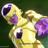Dragon Ball FighterZ anuncia su primer evento cooperativo: tres jugadores contra Freezer y miles de Zeni en juego