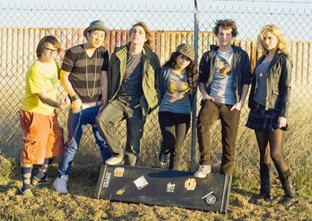 School Rock Band