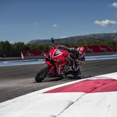 Foto 29 de 61 de la galería honda-cbr650r-2019 en Motorpasion Moto