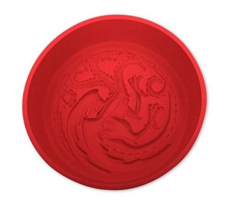 Molde Dragones