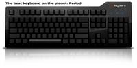 El teclado al que le faltaba algo