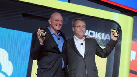 Cómo se fraguó el acuerdo entre Microsoft y Nokia