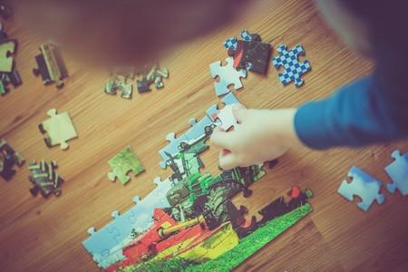 """Los puzzles se agotan en toda España y las tiendas especializadas están saturadas: """"Hemos multiplicado los pedidos por cinco"""""""