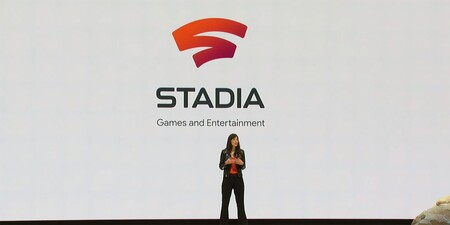 Stadia Games Entertainment Studio