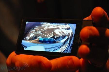 Imagen de la semana: Zune HD es real