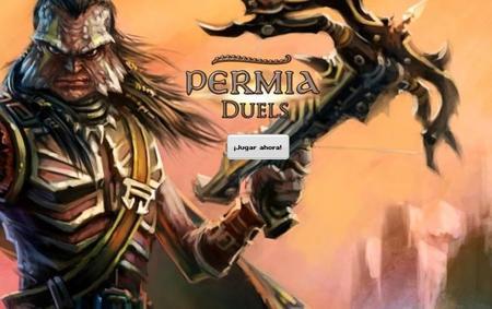 Permia Duels, un juego de estrategia en tablero para Windows Phone 8