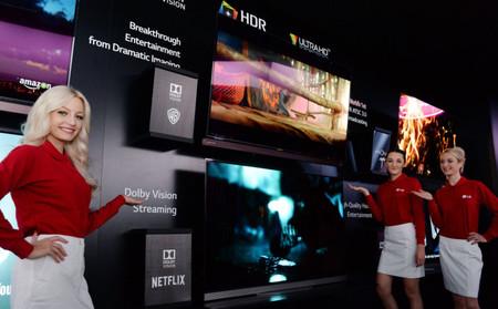 Estados Unidos apuesta por el estándar ATSC 3.0 para las transmisiones televisivas en 4K con HDR, HFR y sonido multicanal