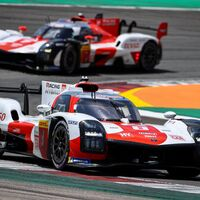 El Toyota #8 lidera el doblete nipón gracias a las órdenes de equipo pero Alpine planta cara en Portimao