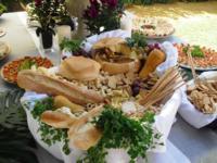 Los secretos para que un evento sea perfecto los conoce bien Eneldo Catering