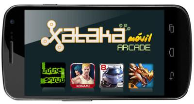 Soldados, dragones, luciérnagas y coches. Xataka Móvil Arcade Edición Android (XXIX)
