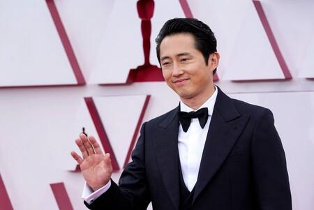 Así lucieron los hombres mejor vestidos de los Premios Oscar 2021