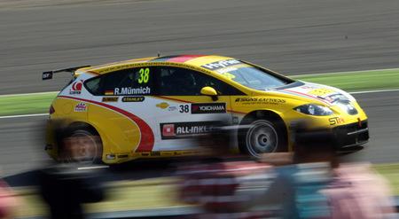 Munnich Motorsport estará presente en el Mundial de Turismos la próxima temporada