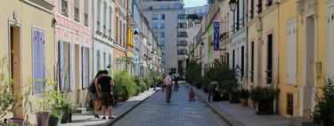 Prohibido instagrammers: los vecinos de una calle de París quieren cerrarla al turismo