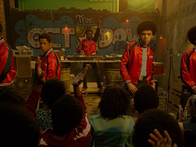 'The Get Down' cancelada por Netflix: no habrá segunda temporada de la serie de Baz Luhrmann