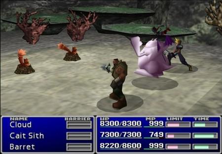 Las rebajas navideñas de Steam tienen ahora el 'Final Fantasy VII' por menos de 4 euros
