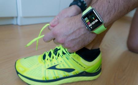 Qué hacer si no te aparecen las medallas del Apple Watch que acabas de ganar