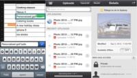 Google Drive para iOS se actualiza mejorando la edición de documentos y la subida de fotografías
