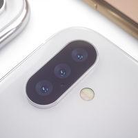 La triple cámara en el iPhone aún no es una realidad, pero este render nos muestra cómo sería