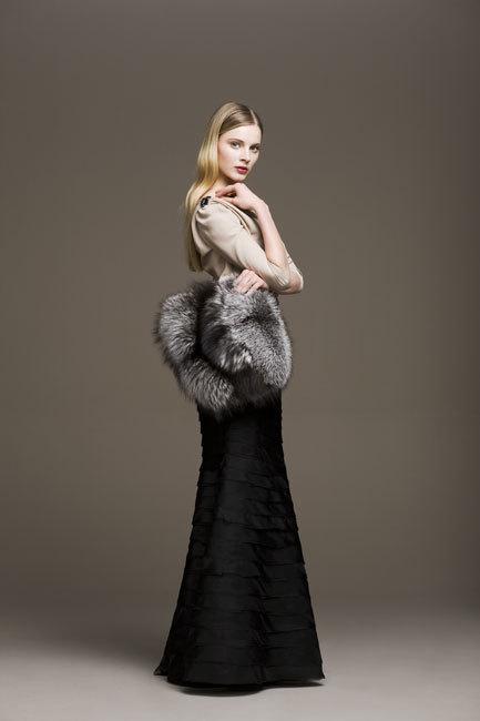 Foto de Carolina Herrera Otoño-Invierno 2010/2011: elegancia y estilo (5/5)