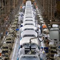 La globalización pasa al siguiente nivel: la industria china ya se está yendo a países más baratos