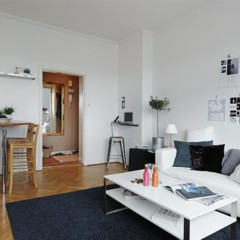 Foto 9 de 12 de la galería puertas-abiertas-un-apartamento-de-38-metros-cuadrados-de-inspiracion-escandinava en Decoesfera