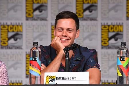 La camisa floral más vibrante que nunca gracias a las celebridades que le dan vida en la Comic-Con