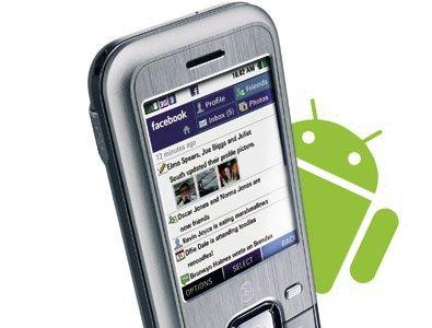 Nuevos rumores sobre teléfonos Facebook