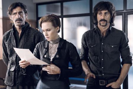TVE resuelve dudas y renueva por fin 'El Ministerio del Tiempo' por una tercera temporada