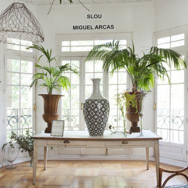 Llega al centro de Madrid una nueva edición de ANTIQUE & CHIC, con la mejor selección de artículos de decoración y mobiliario antiguo