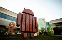 Android 4.4 se llamará KitKat