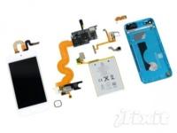 iFixit desmonta el nuevo iPod touch confirmando algunas de sus especificaciones