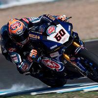 Michael Van der Mark por fin tendrá su oportunidad en MotoGP pilotando la Yamaha de Folger en Sepang