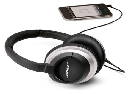 Bose AE2 con iPod