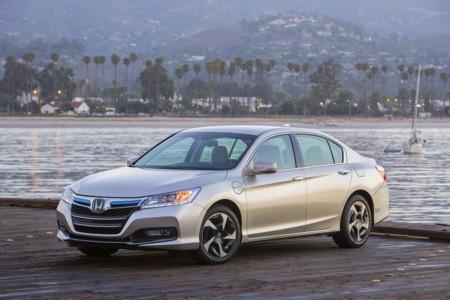 General Motors y Honda buscan colaborar en el desarrollo de sus próximos eléctricos y de pila de combustible de hidrógeno