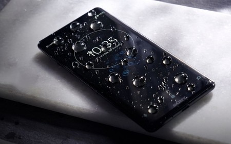 Sony Xperia Xz3 Agua