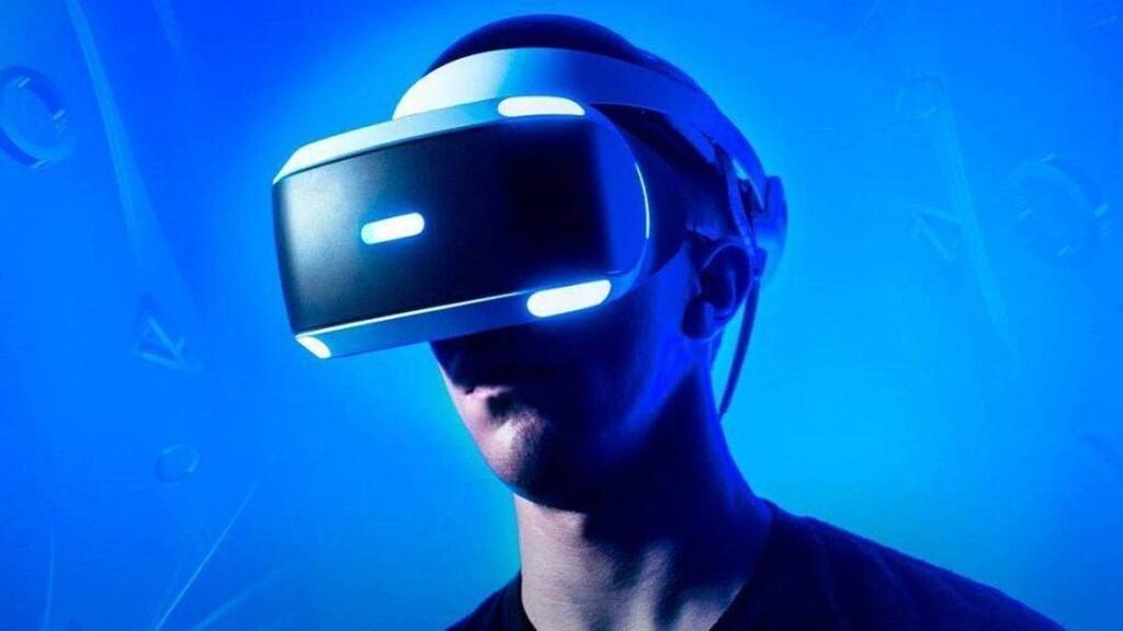 Sony anuncia un nuevo sistema de realidad virtual para Playstation 5, pero habrá que esperar: su lanzamiento no está previsto para 2021