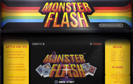 Monsterflash