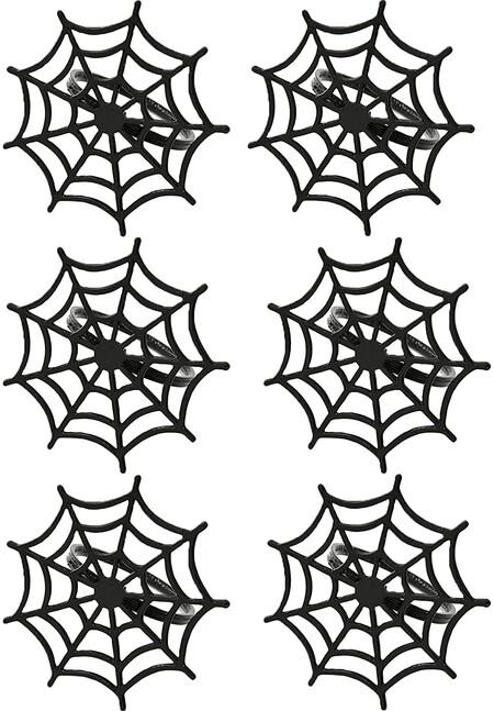 Hebilla De Servilleta De Halloween
