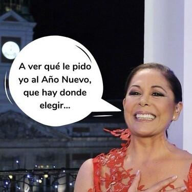 ¡Bombazo! Telecinco propone a Isabel Pantoja que dé las Campanadas 2021