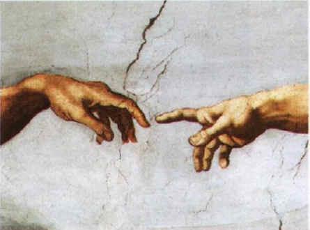 Lo que dice de ti tu forma de estrechar la mano