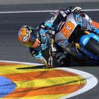 Primer contacto de Tito Rabat con MotoGP, un comienzo satisfactorio