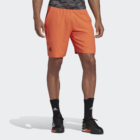 Pantalon Corto Ergo Primeblue Naranja Fk0816 21 Model
